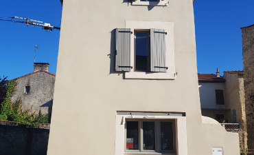 Particulier - La Sauvetat (63)
